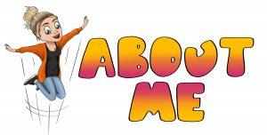 Amy Newlands Creative Cartoons - About Me